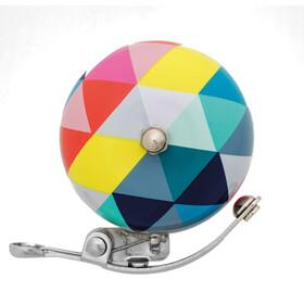 URBAN PROOF Retro - Sonnette - 6cm Multicolore